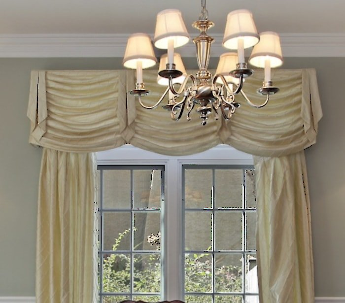 Dining Room Drapery Ideas: 13 Window Treatment Ideas For Formal Dining Rooms