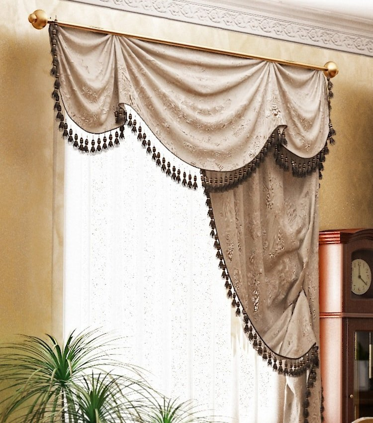 Dining Room Window Curtains: 13 Window Treatment Ideas For Formal Dining Rooms