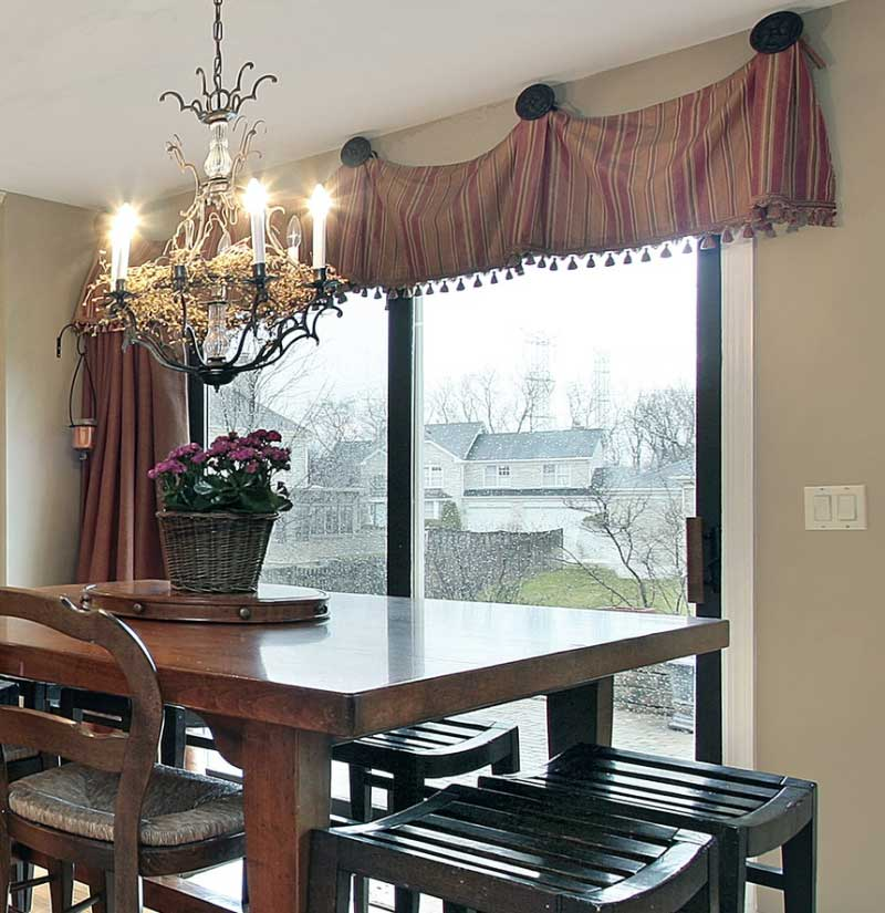 Valances For Sliding Glass Doors What Really Works