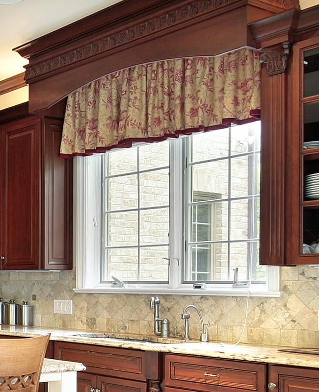 Valances For Wide Windows Tips From A Workroom